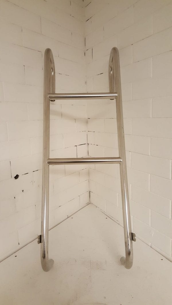 Brand New 2 Step Boarding Ladder