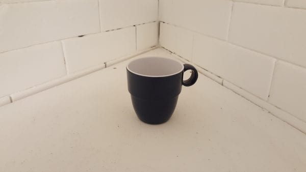 Marine Business Columbus Stackable Mugs