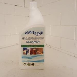Wavline Multipurpose Cleaner (Packs of Six)