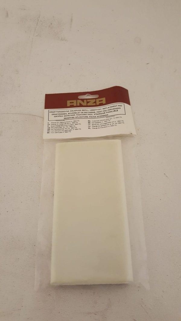 Anza Paint pad Refill 17cm x 8.5cm