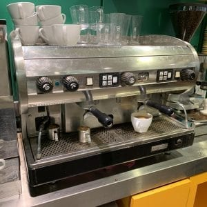 Astoria CMA SME-2.2 Group Coffee Machine