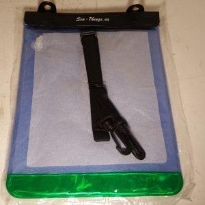 Sea Things Waterproof Tablet Case