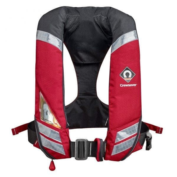 Crewsaver Crewfit 150n High Fit Life Jacket ( Automatic)
