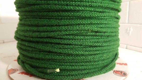 Brand New Marlow KT3 5mm Matt Green Rope 200m Reel