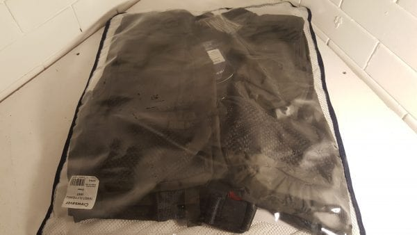 Crewsaver Teviot Automatic Inflation Fly Fishing Vest- Small