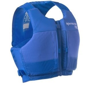 Spinlock Foil PFD Buoyancy Aid 50N (Medium)