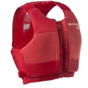 Spinlock Foil PFD Buoyancy Aid 50N (Small)