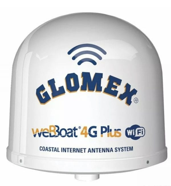 Glomex webboat 4g plus antenna product