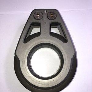 lewmar 105mm racing block face