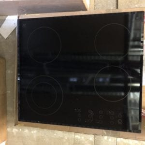 plastimo 4 ring electric hob