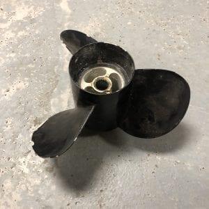 3 Blade 17 x 33 propeller
