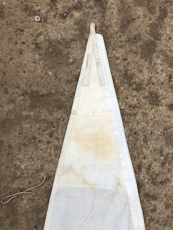 Hood - Genoa 'H3114' - Luff 11.5m, Leech 10.6m, Foot 5.8m Top