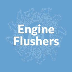 Engine Flushers