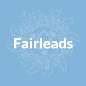 Fairleads