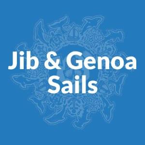 Jib & Genoa Sails