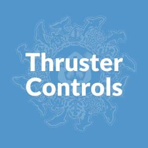 Thruster Control