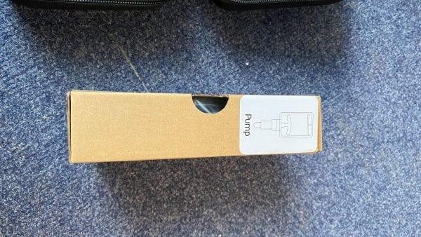 kraken sports smart housing pro krh01 pump box