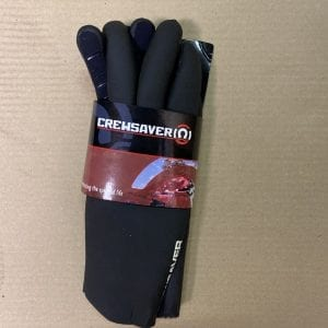 Crewsaver Delta Grip Plus Neoprene Gloves