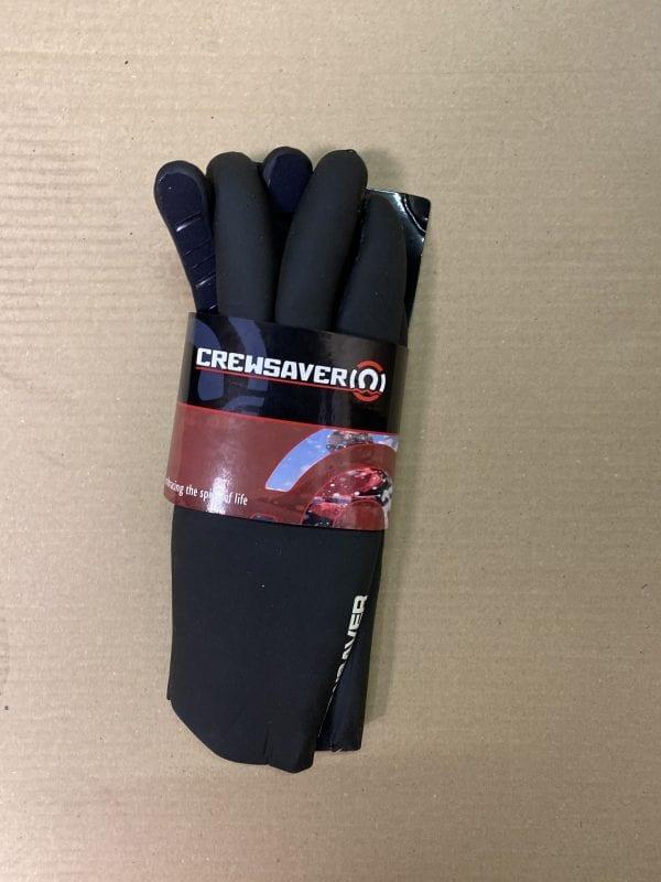 Crewsaver Delta Grip Plus Neoprene Gloves