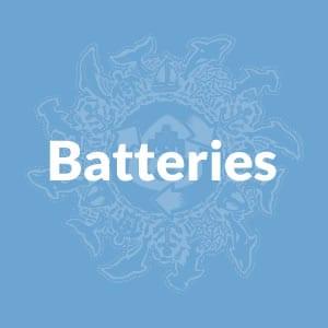 Engine Batteries