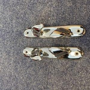 osculati stainless steel fairleads