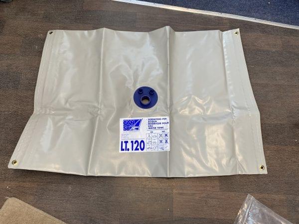 CAN-SB Marine Plastics 120L