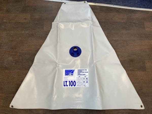 CAN-SB Marine Plastics 100L