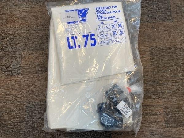 CAN-SB Marine Plastics 75L Packet