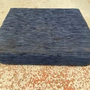Dark Navy cushion