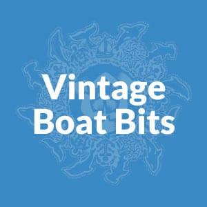 Vintage Boat Bits