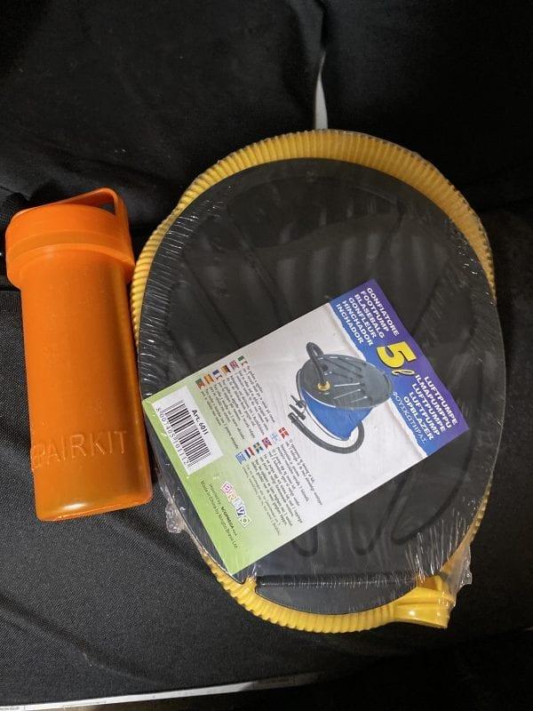 Pump and Repair kit