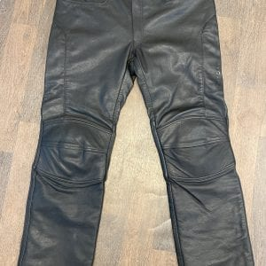 Leather Motorcycle Trouser