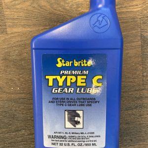 Star Brite Type C Gear Lube