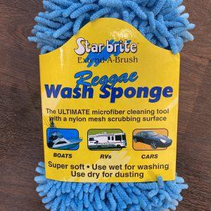 Wash Sponge reggae