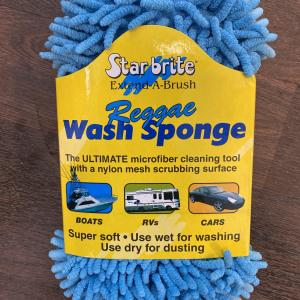 Starbrite Reggae Wash Sponge