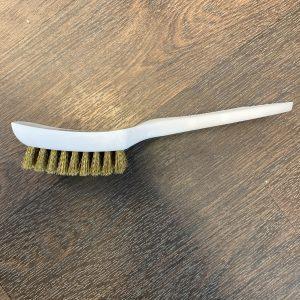 Starbrite Plastic Utility Brush with Brass Bristles